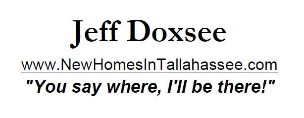 Jeff Doxsee